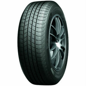 1 New Michelin Defender T H 235 55r17 Tires 2355517 235 55 17