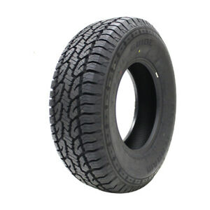 2 New Eldorado Trail Guide At Lt265x75r16 Tires 2657516 265 75 16