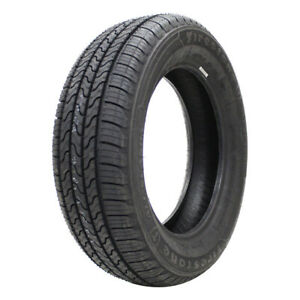2 New Firestone All Season 215 60r16 Tires 2156016 215 60 16