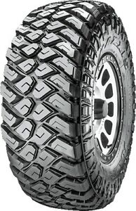 4 New Maxxis Razr Mt 772 Lt33x10 50r15 Tires 10 50r 15 33 10 50 15