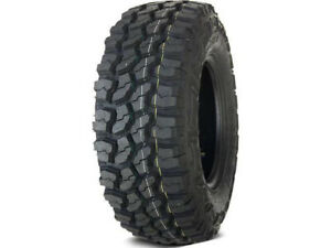 4 New Americus Rugged Mt Lt33x12 50r15 Tires 33125015 33 12 50 15