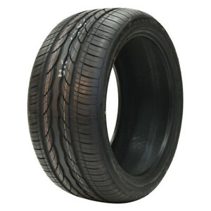 2 New Crosswind All Season Uhp 235 55r19 Tires 2355519 235 55 19