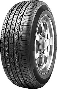 4 New Leao Lion Sport 4x4 Hp P255 60r17 Tires 2556017 255 60 17