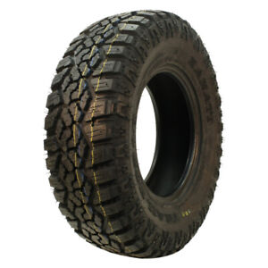 4 New Kanati Trail Hog Lt35x12 50r20 Tires 35125020 35 12 50 20