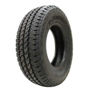 1 New Firestone Transforce At2 265x70r17 Tires 70r 17 265 70 17