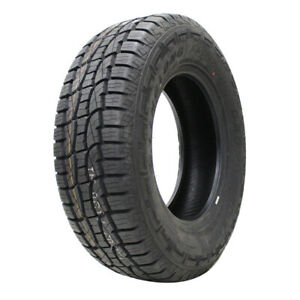 4 New Crosswind A t 245x75r16 Tires 2457516 245 75 16