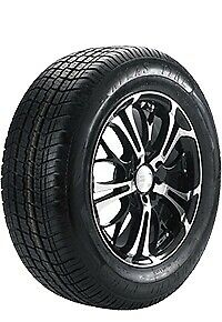 4 New Americus Touring Plus 165 80r15 Tires 1658015 165 80 15