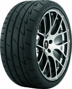 2 New Firestone Firehawk Indy 500 255 35r19 Tires 35r 19 255 35 19