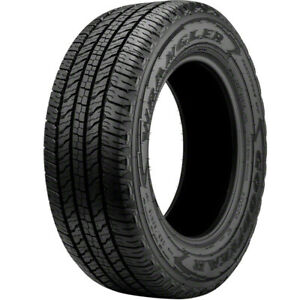 1 New Goodyear Wrangler Fortitude Ht 265 75r16 Tires 75r 16 265 75 16