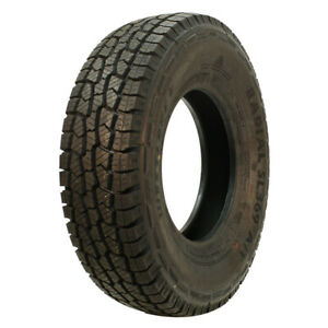 4 New Westlake Sl369 P255x70r16 Tires 2557016 255 70 16
