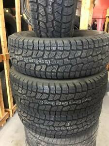 4 New Westlake Sl369 Lt35x15r17 Tires 351517 35 15 17
