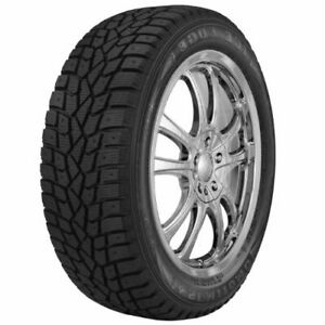 1 New Sumitomo Ice Edge 205 55r16 Tires 55r 16 205 55 16
