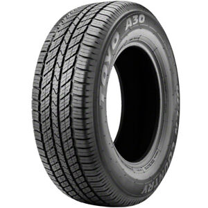 1 New Toyo Open Country A30 P265 65r17 Tires 65r 17 265 65 17