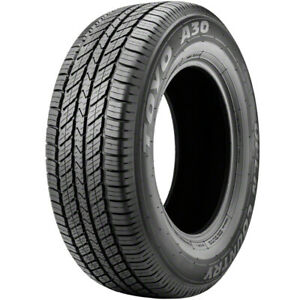 4 New Toyo Open Country A30 P265 65r17 Tires 2656517 265 65 17