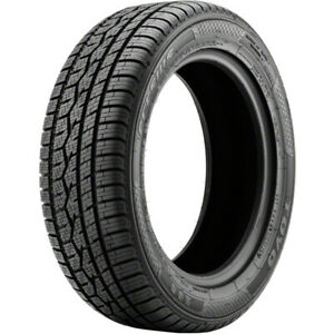 4 New Toyo Celsius Pcr 235 45r17 Tires 45r 17 235 45 17