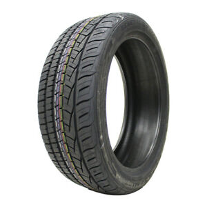 1 New General G Max As 05 P275 40r18 Tires 40r 18 275 40 18