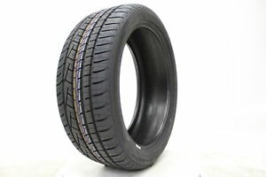 2 New General G Max As 05 P215 45r17 Tires 45r 17 215 45 17