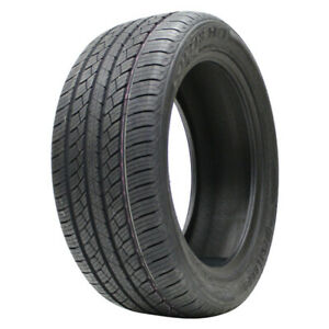 4 New Westlake Su318 P255 55r19 Tires 2555519 255 55 19