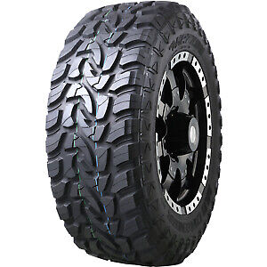 4 New Mazzini Mud Contender Lt285x70r18 Tires 70r 18 285 70 18