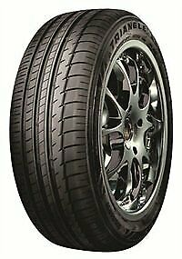 1 New Triangle Th201 P255 30r22 Tires 30r 22 255 30 22