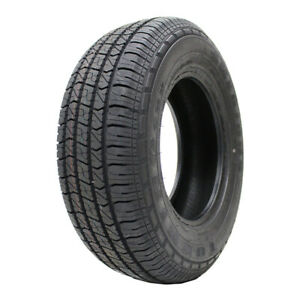 4 New Americus Touring Cuv 235 70r17 Tires 2357017 235 70 17