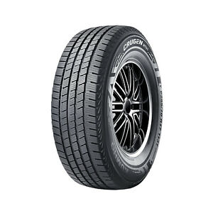 1 New Kumho Crugen Ht51 225 70r16 Tires 70r 16 225 70 16