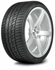 2 New Delinte Ds8 P275 40r20 Tires 2754020 275 40 20