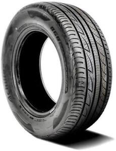 2 New Achilles 868 All Season 205 65r15 Tires 2056515 205 65 15