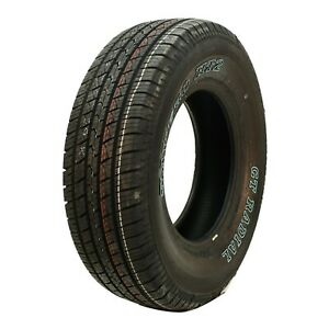 4 New Gt Radial Savero Ht2 P235 75r16 Tires 75r 16 2357516
