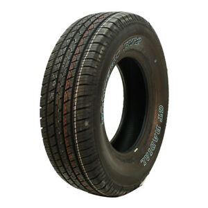 2 New Gt Radial Savero Ht2 P255x65r16 Tires 2556516 255 65 16