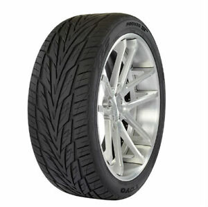 1 New Toyo Proxes St Iii 275x40r20 Tires 2754020 275 40 20