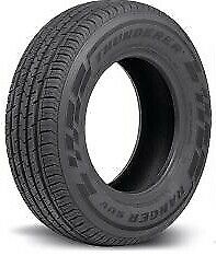 4 New Thunderer Ranger Suv Ht603 235 70r16 Tires 2357016 235 70 16