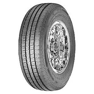4 New Americus Clt Lt275x70r18 Tires 2757018 275 70 18