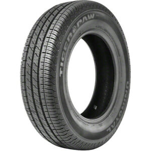 2 New Uniroyal Tiger Paw Touring 225 50r17 Tires 2255017 225 50 17
