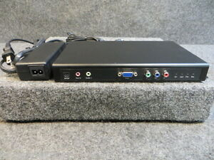 Brightsign Hd912 Component vga hdmi Electronic Digital Sign Controller