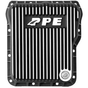 Ppe Deep Brushed Allison Transmission Pan 01 14 Gm 6 6l Duramax Diesel 128051010