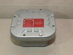 Killark hubbell Exb 664 N34 Junction Box quantum Enclosure Hazardous Locations