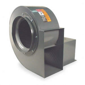 Dayton 4c119 Blower duct 10 5 8 In free Shipping