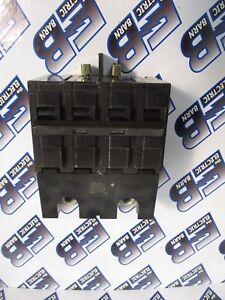 Murray Mpp2200 200 Amp 2 Pole 240 Volt Circuit Breaker Warranty