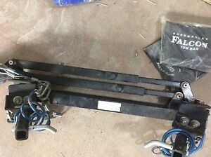 Road Master Tow Bar Only 1427 1 Trailer Towing Camping Trailer 2 Hitch Mount