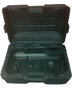 Carrying Case For Clarke Super 7r Or B2 Edger part 30050a 31407a And 31408a