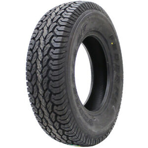 4 New Federal Couragia A t Lt215x75r15 Tires 2157515 215 75 15