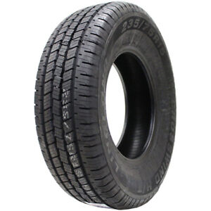 4 New Crosswind H t 265x75r16 Tires 2657516 265 75 16