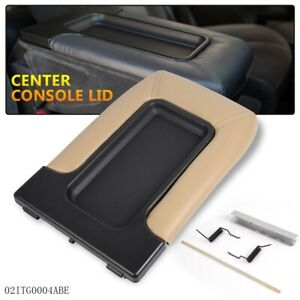 For Chevy Gmc Cadillac Pickup Truck Suv Center Console Lid Repair Kit