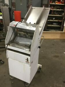 1 2 Bread Slicer Floor Standing Gmb 1 2 Commercial Slicing Machin