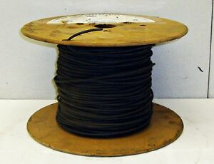 New Champlain Cable Electrical Wire 12awg 25 00912 002 16137lr