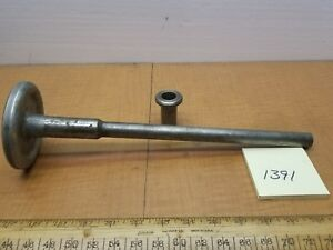 Southbend Lathe 9 10k Collet Nose 3c And Draw Bar