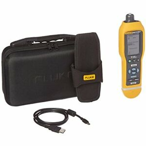 Networking Products Fluke 805 Fc Vibration Meter