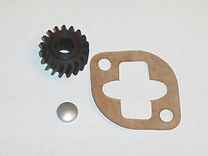 New Ford 1928 48 3 78 Speedometer Drive Gear Conversion Set Flathead Banjo Sw