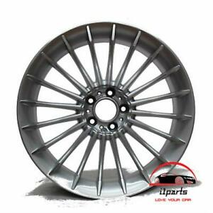 Bmw Alpina B7 2011 2012 2013 2014 2015 21 Factory Original Front Wheel Rim